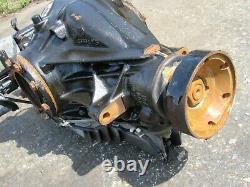 Oem 2012-2019 Bmw F10 M5 F06 F12 F13 M6 Differential Gear Ratio 3.15 17530