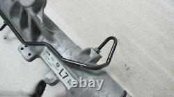 Oem 2012-2019 Bmw F10 M5 F06 F12 F13 M6 Power Steering Rack Hydro Gear Box 12626