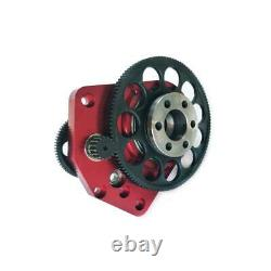 On Board Auto Electric Starter for DLE120CC Gasoline Engine Motor RC Model Plane