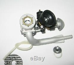PICCO P21 3,5cc. MOTORE ENGINE RC BIG DEMON SAFARI MANTUA MODEL VINTAGE ANNI 80