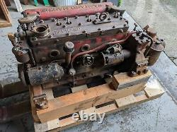 Packard Motor Car Marine Engine 1951 Model 1M-245