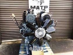 Perfect 1975 Cummins VT-903 Diesel Engine CPL 350 V8 Turbocharged VT903 10428952