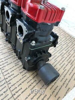 Polaris 1200 Complete Engine / Motor Carb Model Virage Genesis Pro 1200 SLX