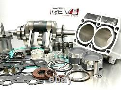 Polaris Sportsman Ranger 700 Engine Motor Rebuild Kit 2002-2009 All Models XP SP