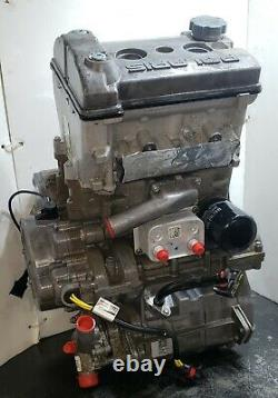 Polaris rzr 900 16 engine motors complete except starter fit many years n model