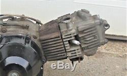 RUNNING MOTOR ENGINE CDI MODEL 1985 atc110 82-85 110 83 ATC HONDA 3 WHEELER ATV