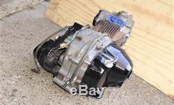 RUNNING MOTOR ENGINE CDI MODEL atc110 & atc90 110 90 ATC HONDA 3 WHEELER ATV