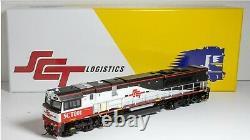 Rail Motor Models GT46C-ACe SCT #015 DCC Ready HO Scale Auscision Austrains