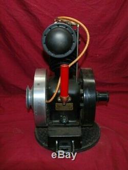 Rare Early! Briggs & Stratton Model FB-4019 Engine Gas Engine Motor