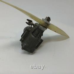 Rare Enya 15 D Diesel Model Airplane Engine Motor Control Line Free Flight