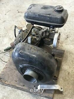 Rare Vintage REO Motors Engine Motor Model 2980H