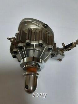 Rarität OS Max 30. Wankel rotary Motor, Moteur, Engine R/C Model Flugzeuge
