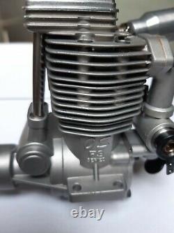 Rarität OS Max FS 70S 4-Takt Motor, Moteur, Engine R/C Model Flugzeuge