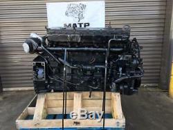 Recon Reman 1994 Cummins LTA10 L10 Mechanical Diesel Engine 10.0L 6-Cyl Turbo