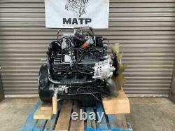Reman 2004 2005 2006 International VT365 Diesel Engine EGR-Model Turbo V-8 6.0L