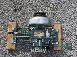 Restored 1929 Maytag Model 92 Engine Motor Hit Miss Wringer Washer VINTAGE