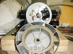 Restored 1946 Maytag Model 72 Engine Motor Hit Miss Wringer Washer VINTAGE