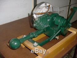 Restored Maytag Model 92 Engine Hit Miss Gas Engine Wringer Washer Motor
