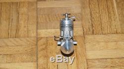 Rossi 15 D TR Diesel Modellmotor Model Engine 2,5 ccm Vintage