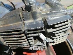 Running 1985 Honda 110 Motor Engine Model 110 Atc Honda 3 Wheeler
