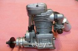 Saito 150 4 stroke RC Model Airplane Engine, Motor with Carb & Exhaust