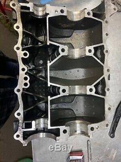 Sea Doo Engine Motor Piston Cylinders Block Jug Cases 4TEC Models 2005