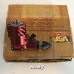 Shuriken. 049 Model Airplane Engine Control Line FreeFlight Motor