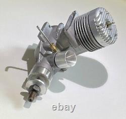 Supertigre V60 Control Line Model Engine / Motor New in Box