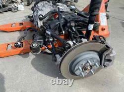 TESLA MODEL 3 AWD REAR DRIVE UNIT ENGINE MOTOR OEM 2017-2020 7K miles 1120990