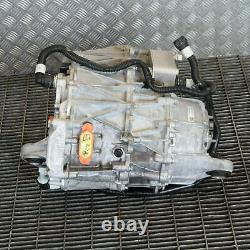 TESLA MODEL 3 Front Engine Motor 1120960-00-E 1090748-00-D 2018 38647MYL