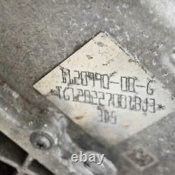 TESLA MODEL 3 Rear Engine Motor 1120990-00-G 2020 9196MYL