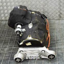 TESLA MODEL S 75D AWD Front Engine Motor 1035000-00-J 386kw 2018