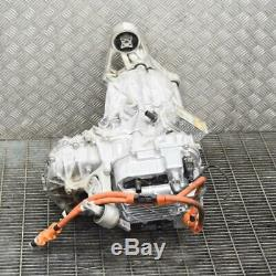 TESLA MODEL X P100D Front Engine Motor 1035300-00-E P1035267-01-A 2018