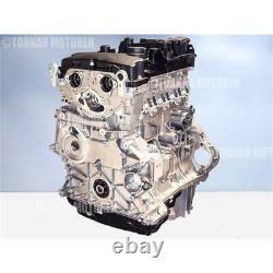 Teilmotor geschl. Für Mercedes E-Kl M271.8