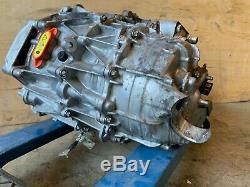Tesla Model 3 (2017-2019) Front Engine Driver Motor Complete Assembly Oem Awd