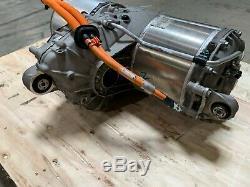 Tesla Model S (2012-2015) Rear Drive Motor Unit Engine 1002633 Oem Tested
