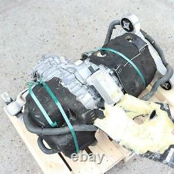 Tesla Model S P90D Front Motor Sport Drive Electric Unit Engine 1035000-00-F