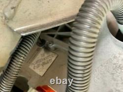 Tesla model 3 electric motor engine RWD Standart range 1120980-00-D