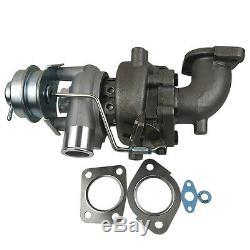 Turbocharger For Mitsubishi L200 Pajero/Shogun 2.5 TD 4D56 T 49135-02652 K74T