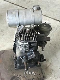 Vintage Briggs & Stratton Motor Model N -for parts