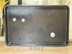 Vintage CROSSED HELICAL GEAR MODEL by HEMA motor driving school engineering