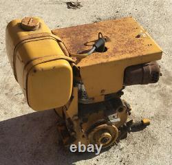 Vintage Clinton Motor / Model 426 0100