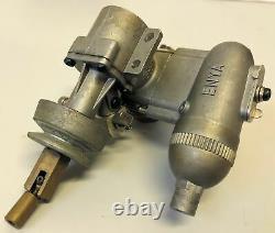 Vintage ENYA. 15 (15-111 TV) RC Control Line Model Boat Marine Engine Motor