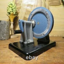 Vintage INTERNAL GEAR MODEL by HEMA motor driving school engineering