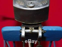 Vintage K&B Allyn Sea Fury. 049 Model Outboard Engine / Motor With Stand