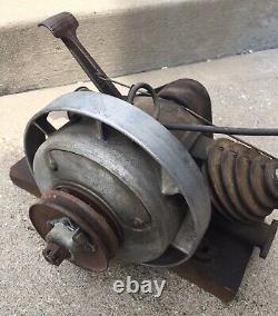 Vintage Maytag Engine Model 92 Motor 1937 Single Hit Miss Runs Great! Complete
