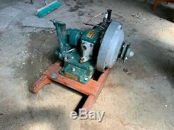 Vintage Maytag Hit Miss Engine Model 31 Motor (excellent condition)