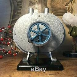 Vintage WANKLE ENGINE MODEL by HEMA motor driving school engineering ROTARY