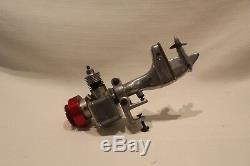 Vintage Wen-Mac Atwood Outboard Model Toy Boat Motor Marine Engine