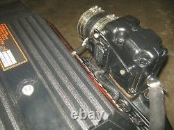 Volvo, Omc, Mercruiser 4.3 L (v6) Complete Marine Motor / Engine